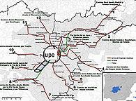 El Estado aporta 800.000 euros para mejorar doce caminos hacia Guadalupe Más de 50 municipios extremeños se beneficiarán del proyecto Itinere 1.337 que hoy se presenta en Madrid