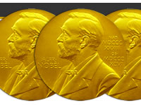 Premios Nobel 2009